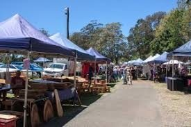 Tamborine Mountain Country Markets